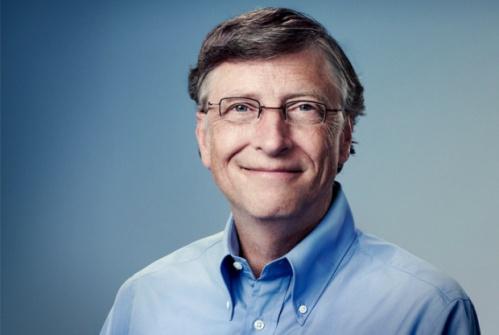 Сколько времени нужно, чтобы потратить состояние Билла Гейтса