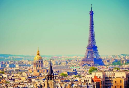 Париж возглавил рейтинг лучших городов мира для студентов