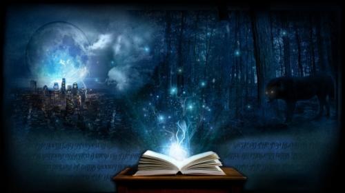 Чтение фантастических романов положительно влияет на мозг