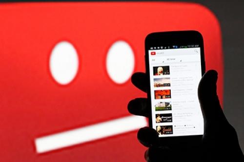 Программист из России научился удалять чужие видео на YouTube