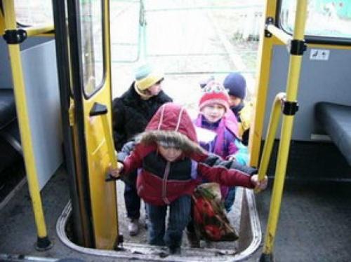 Кто пользуется правом бесплатного проезда?