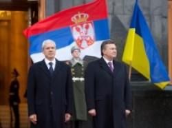 Сербия станет для украинцев безвизовой с 8 декабря