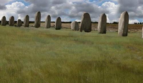 Археологи откопали в Англии «второй Стоунхендж»