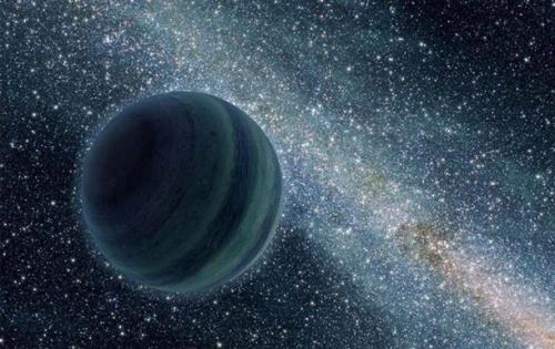 Ученые заявили о девятой планете Солнечной системы