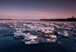 На Аляске построят гигантскую дамбу и ГЭС