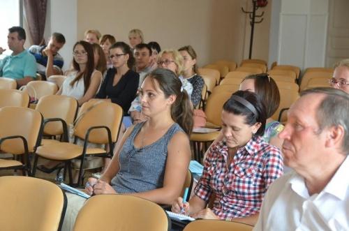 Научно-практическая конференция молодых ученых смирновские чтения - 2016