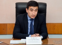 В Евпатории прошло заседание по вопросам доступности объектов социальной инфраструктуры