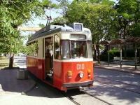 Евпаторийские трамваи будут оснащены камерами видеонаблюдения