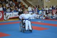 В Евпатории пройдет открытый городской турнир по адаптивному каратэ среди инвалидов