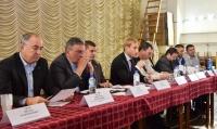 Андрей Филонов встретился с жителями поселка Заозерное