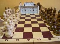 Результаты Этапа Кубка России по шахматам в Евпатории
