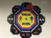 В Ялте работает сильнейшая в республике школа боевого самбо