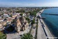 На набережной Терешковой в Евпатории появится новый фонтан