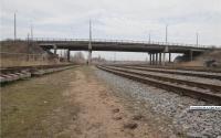 В Керчи начались работы по реконструкции Горьковского моста