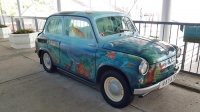 В Ялте пройдет выставка раритетных машин