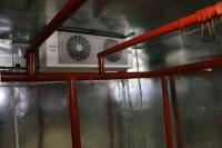 В Керчи на центральном рынке отремонтировали холодильные камеры
