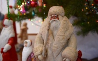 В Евпатории откроют ретро-елку и выставку советских игрушек