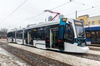 В Евпатории могут появиться белорусские трамваи