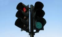 В Керчи установят новые светофоры