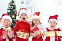 Для детского дома в Керчи организовали сбор подарков