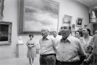В Симферополе откроется выставка «Леонид Брежнев и Крым»