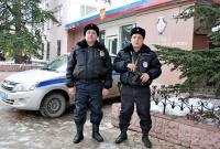 В г. Симферополе сотрудники вневедомственной охраны Росгвардии задержали подозреваемого в краже из магазина спортивной одежды