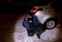 В г. Евпатории сотрудники вневедомственной охраны Росгвардии пресекли попытку кражи из домовладения