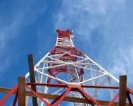 На антенно-мачтовых сооружениях в Евпатории пройдут плановые работы
