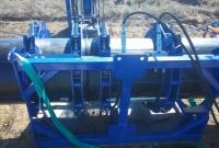 В Евпатории завершены работы по капитальному ремонту водопровода Новоозерный-Мирный
