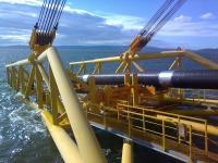 Газопровод протяженностью 400 километров в ближайшие дни заработает в Крыму