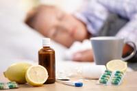 В Крыму на 15% превышен эпидемический порог гриппа