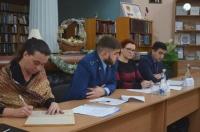 В Евпатории приступил к работе Межконфессиональный совет
