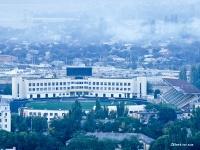 На стадионе в Керчи отремонтируют три спортзала и построят один новый