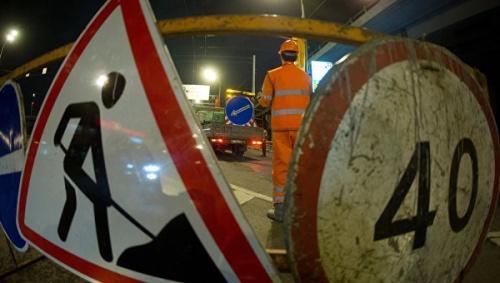 В Симферополе отремонтируют дороги, поврежденные непогодой