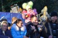 В Ялте завершились «Рождественские гуляния»