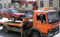 Симферопольцы будут платить за эвакуацию авто более 1,5 тыс руб