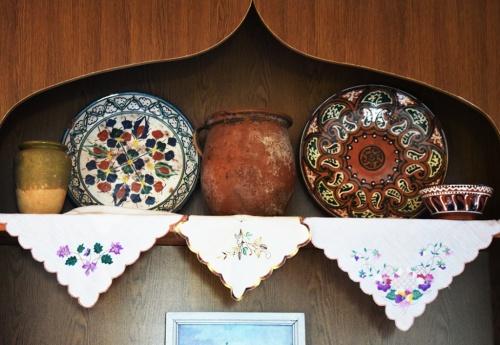 Евпаторийские музеи этнографии открыты для туристов