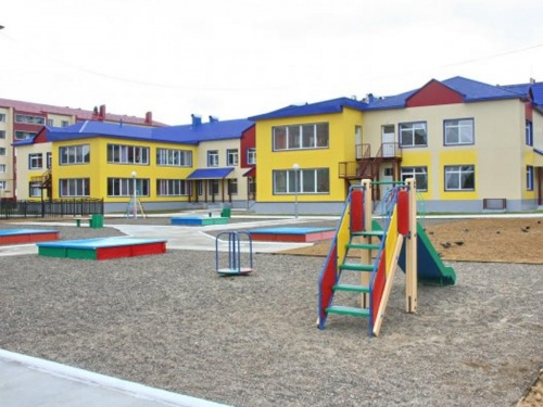 В Севастополе после ремонта открылись семь детсадов