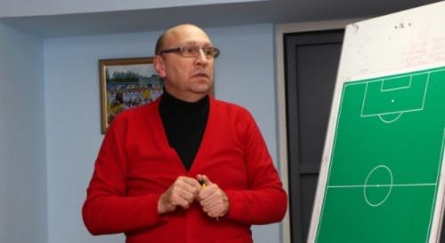 В Симферополе начала свою работу «Школа молодого судьи-2017»