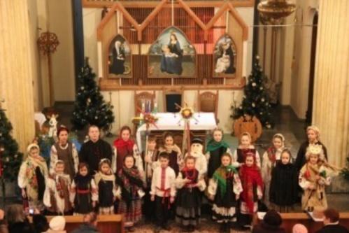 В Ялте на Рождественском фестивале «Святки» исполнят колядки на разных языках