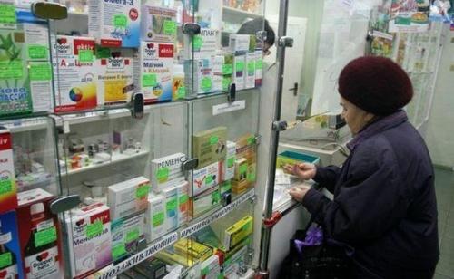 В Севастополе осталась лишь одна аптека для льготников
