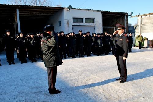 В подразделениях вневедомственной охраны Росгвардии прошли комплексные занятия по выполнению требований безопасности в повседневной деятельности