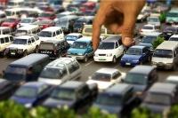 В Симферополе выросли цены на парковку