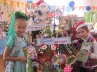 """В Ялте прошел """"Новогодний книжный карнавал"""""""