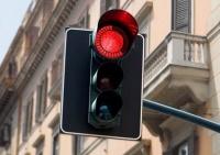 В Керчи запускают новые светофоры