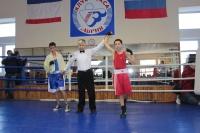 Открытое первенство Симферополя по боксу стартует 18 января