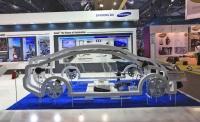 Новый аккумулятор Samsung позволяет проехать электроавтомобилю на одной зарядке 600 км с необходимостью 20-минутной зарядки