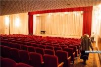 В Керчи обновили концертный зал культурного центра им. Богатикова