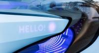 Электронный помощник не даст заскучать во время поездки на беспилотном автомобиле