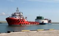 «Севморзавод» отремонтирует судно «Мыс Тарханкут»